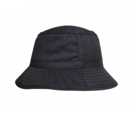 Oilskin Bucket Hat