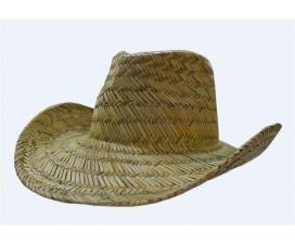 High Noon Straw Hat