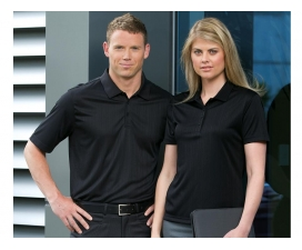 Corporate Pinnacle Polo