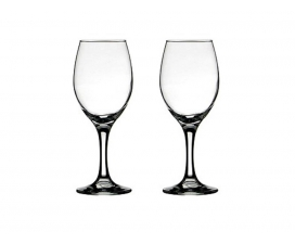 Maldives Wine Glass