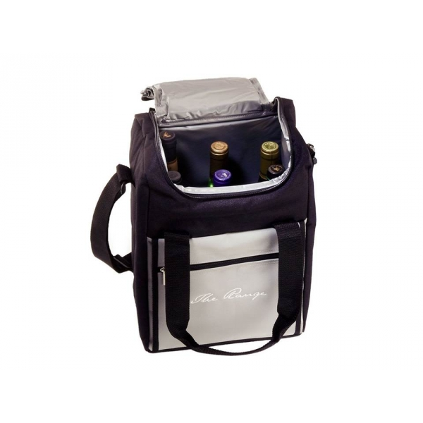 Six Bottle Cooler Bag