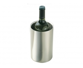 S/Steel Wine Cooler