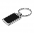 Laser Etch Key Ring