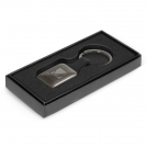Omni Key Ring - Square