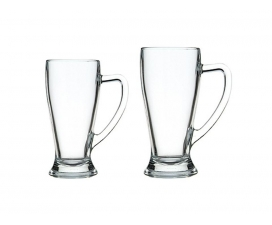 Bavaria Beer Glasses