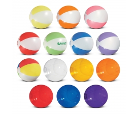27cm Inflatable Beach Balls