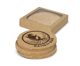 Oakridge Coaster Set - Round