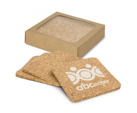 Oakridge Coaster Set - Square