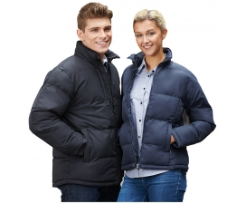 Alpine Puffer Jacket