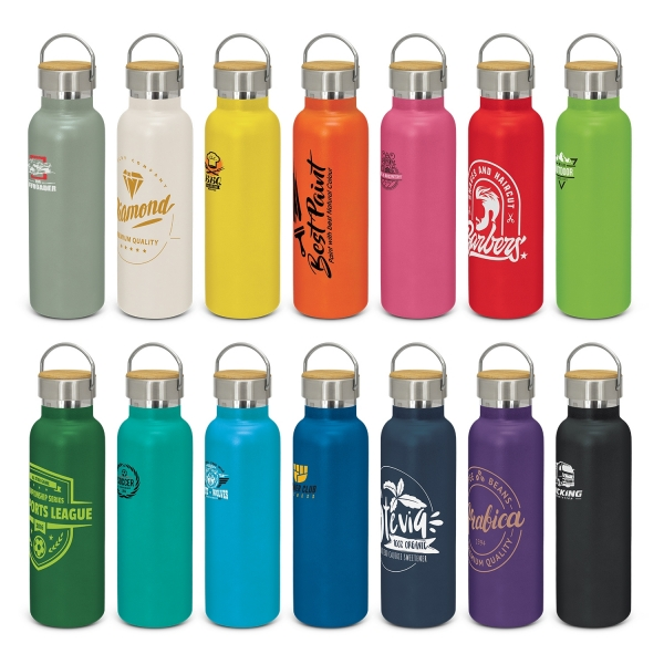 Nomad Deco Vacuum Bottle
