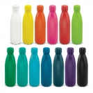 Mirage Powder Coated Vacuum Bottle