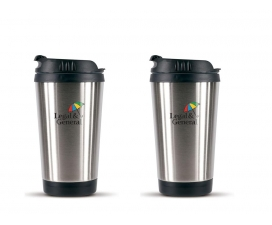 Barista Thermal Mug