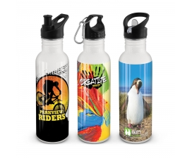 Nomad Full Colour Drink Bottle