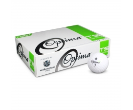 PGF Optima TS Golf Balls