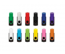 Helix 8GB Flash Drives