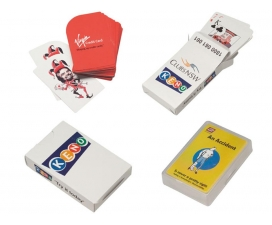 Adpackz Playing Cards