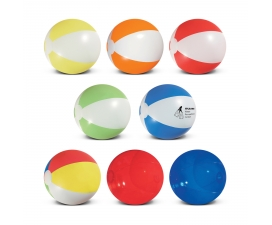 20cm Inflatable Beach Balls