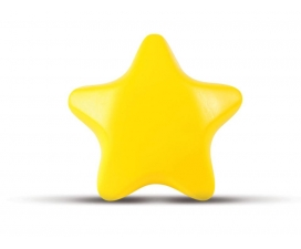 Stress Star Shape