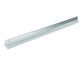 Metal Scale Ruler