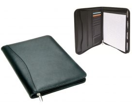 Windsor A4 Zip Portfolio