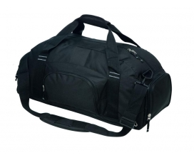Motion Duffle Sports Bag